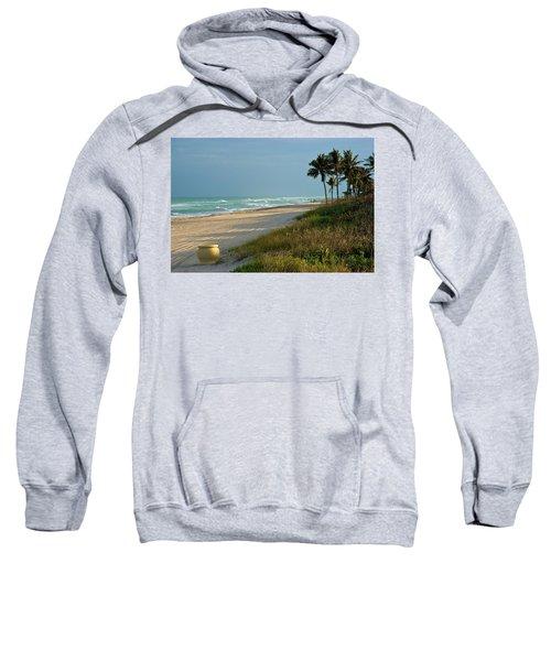 Sunset Pot Sweatshirt