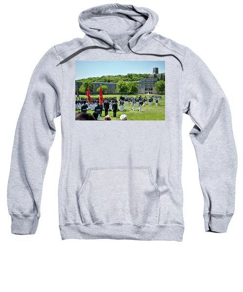 Supe's Review  Sweatshirt