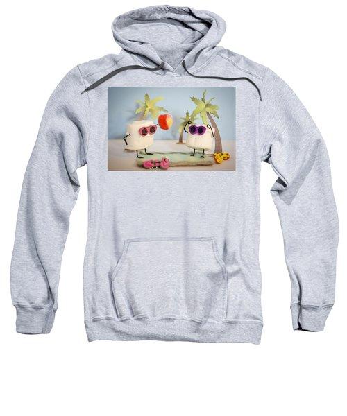 Sweet Vacation Sweatshirt