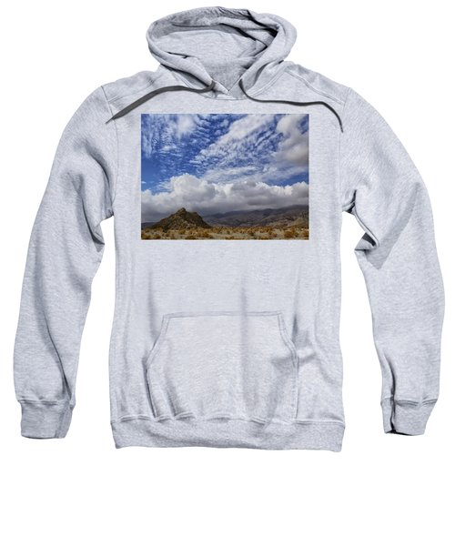 The Big Sky Sweatshirt