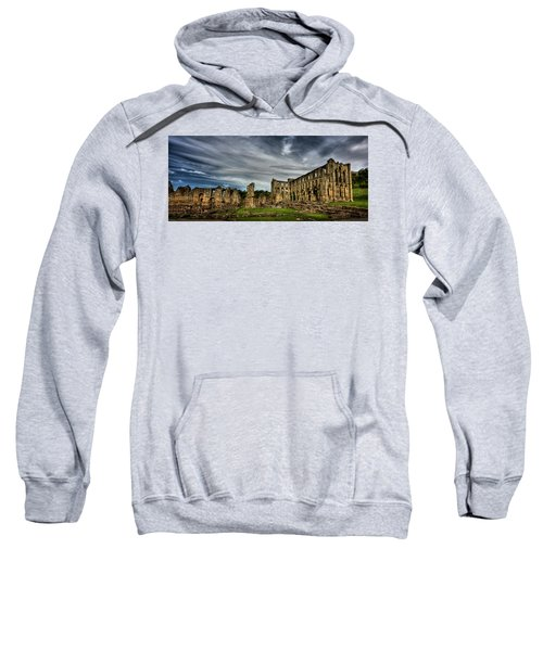 The Holy Ground Sweatshirt