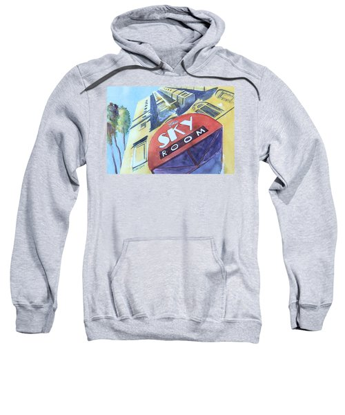 The Sky Room Sweatshirt