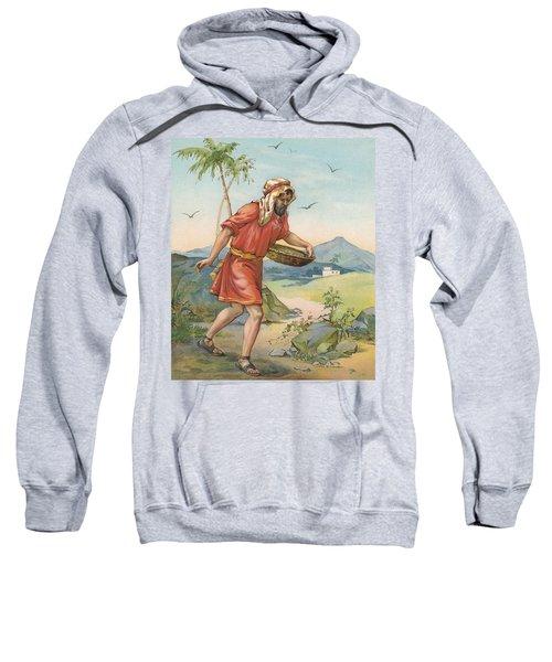 The Sower Sweatshirt