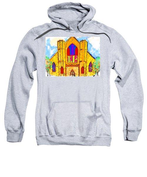 The Wedding Chapel Sweatshirt