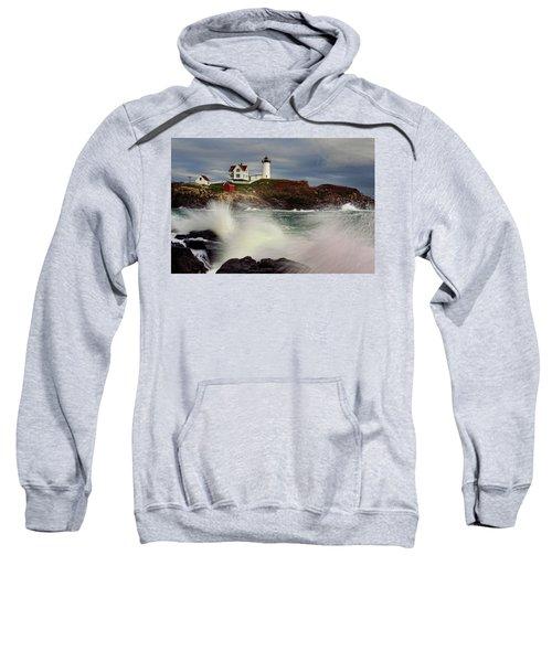 Thundering Tide Sweatshirt