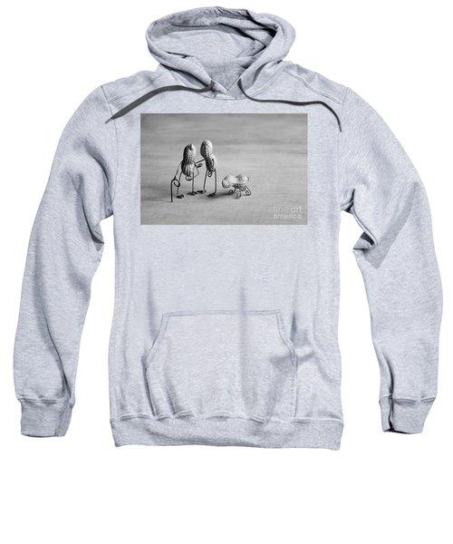 Together 01 Sweatshirt