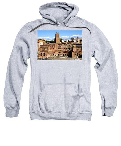 Trajan's Market  Sweatshirt
