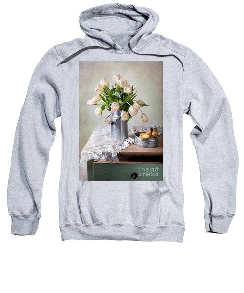 Tulips And Pears Sweatshirt