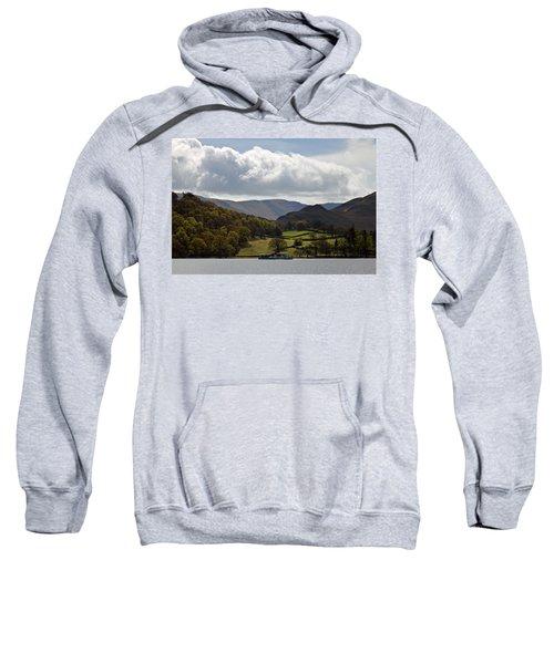 Ullswater Steamer Sweatshirt