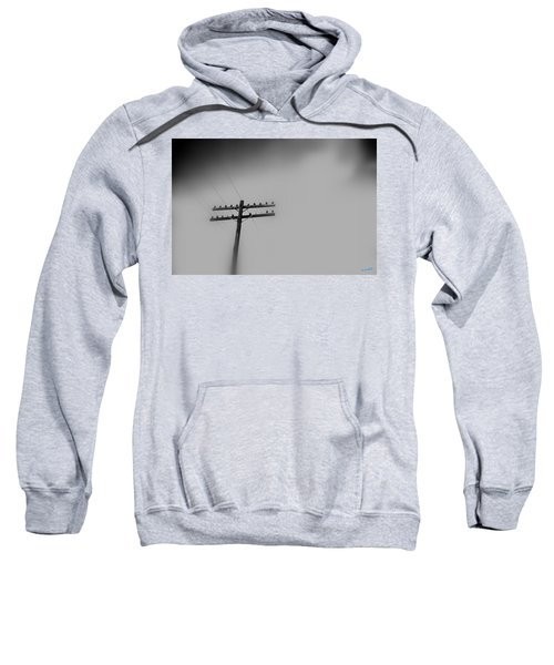 Voices From Heaven Sweatshirt