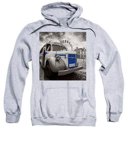 Volvo Sweatshirt