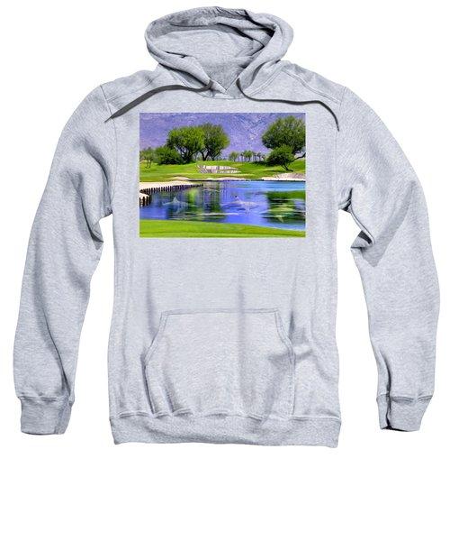Water Hazard Sweatshirt