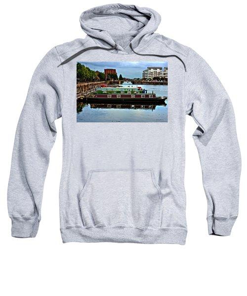 Weekend Get Away Sweatshirt