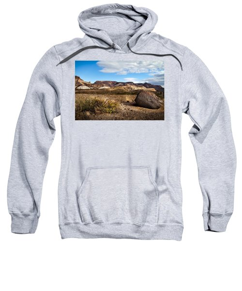 West Texas Sweatshirt