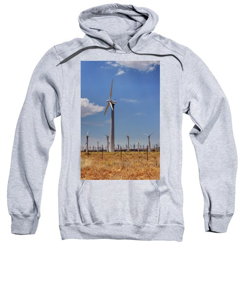 Windblown II Sweatshirt