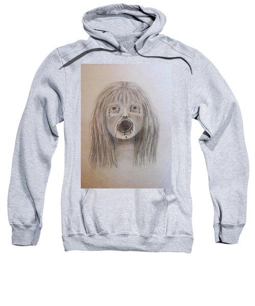 Betrayal Sweatshirt