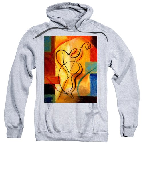 Jazz Fusion Sweatshirt