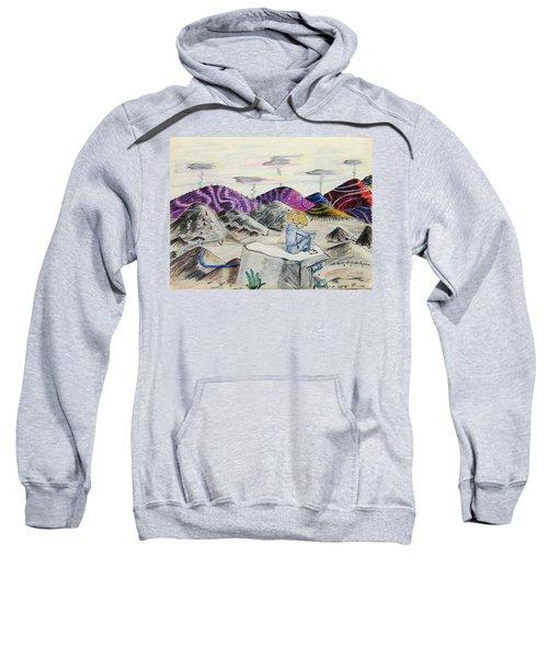 Lost Childhood Sweatshirt