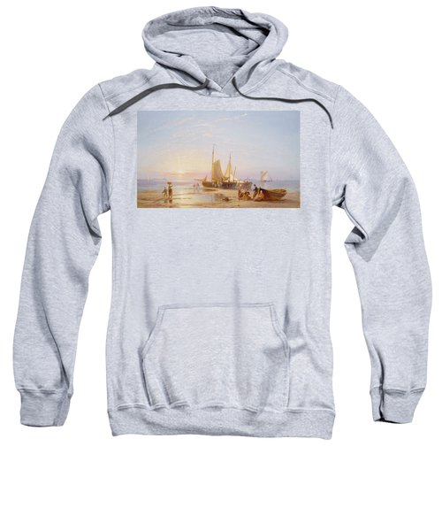 Off Flushing Sweatshirt