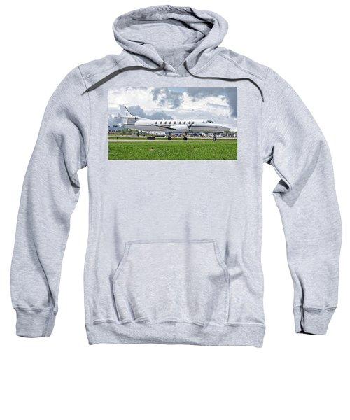 00527 Sweatshirt