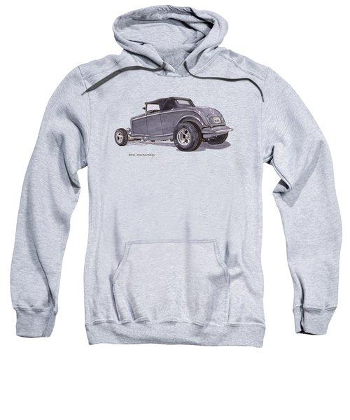 1932 Ford Hot Rod Sweatshirt