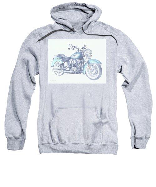 2015 Softail Sweatshirt