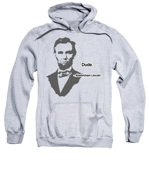 Abebroham Lincoln Sweatshirt