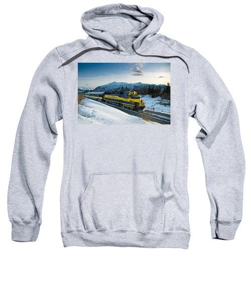 Alaska 3010 Sweatshirt