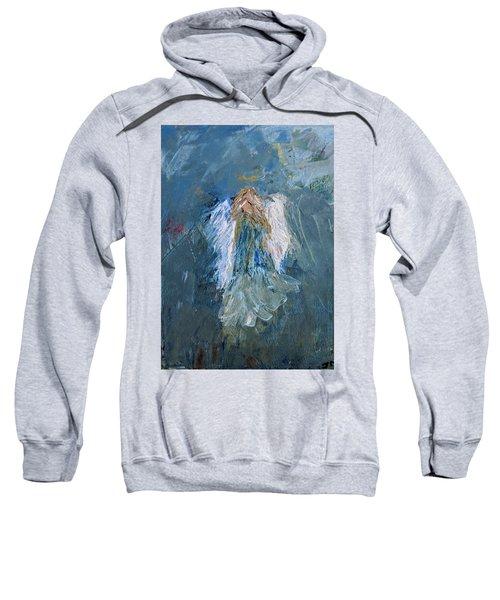 Angel Girl Sweatshirt