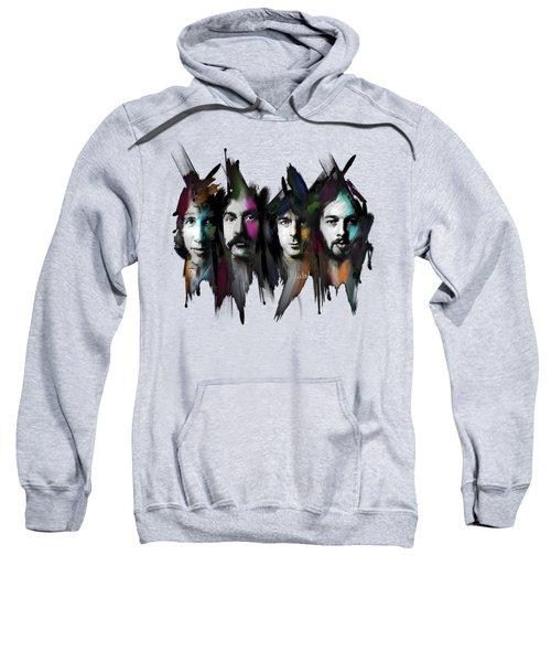 Any Colour You Like Sweatshirt