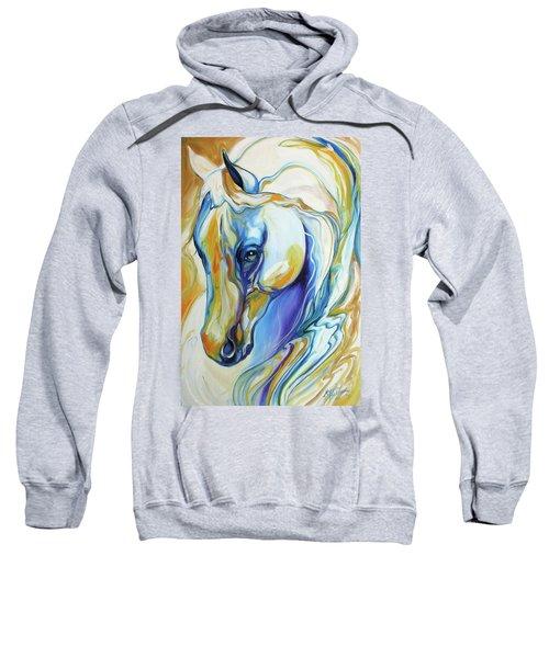 Arabian Abstract Sweatshirt