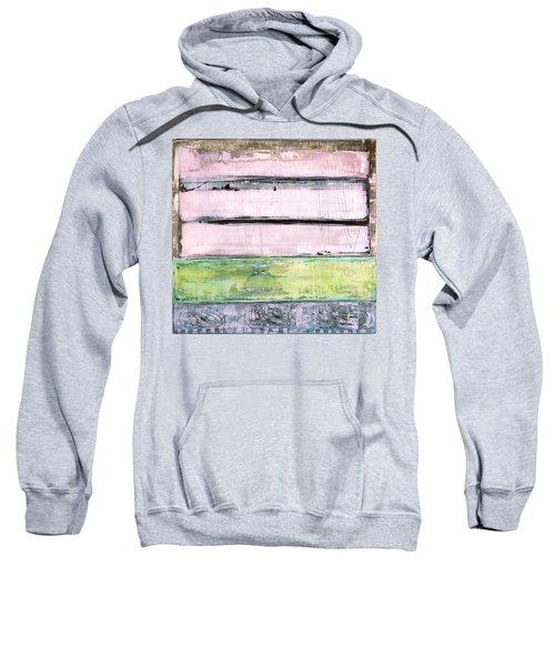 Art Print Sierra 5 Sweatshirt