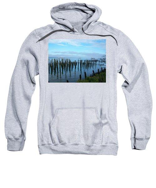 Astoria Ships II Sweatshirt