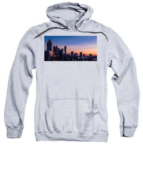 Atlanta Sunset Sweatshirt