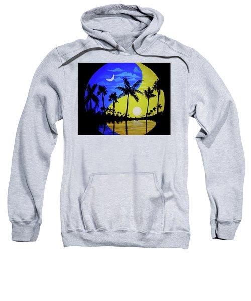 Badmoon Sweatshirt