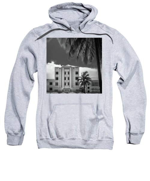 Beacon Hotel Miami Sweatshirt