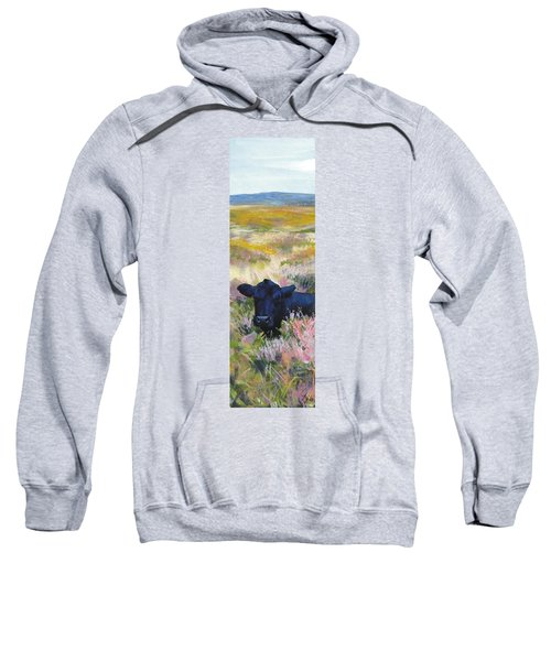Black Cow Dartmoor Sweatshirt