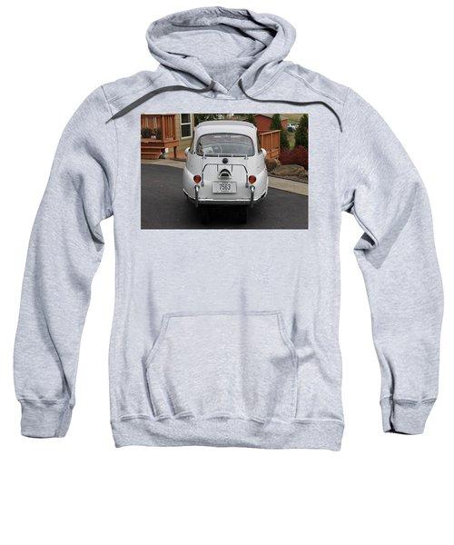 Bmw Isetta 300 Sweatshirt
