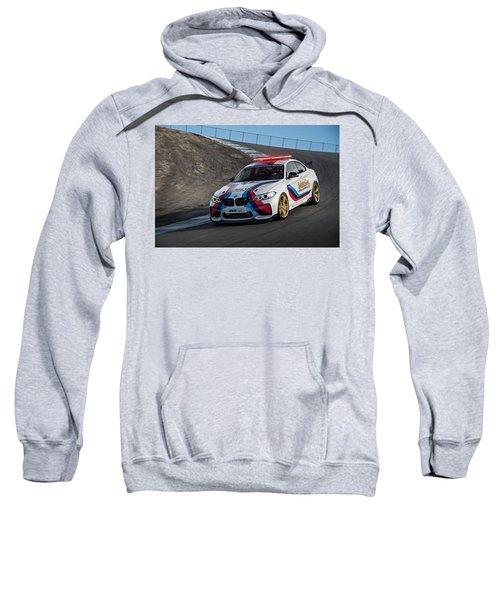Bmw M2 Coupe Sweatshirt