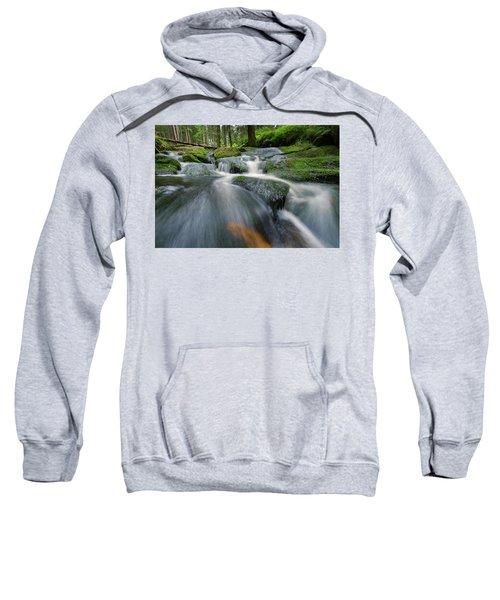 Bode, Harz Sweatshirt