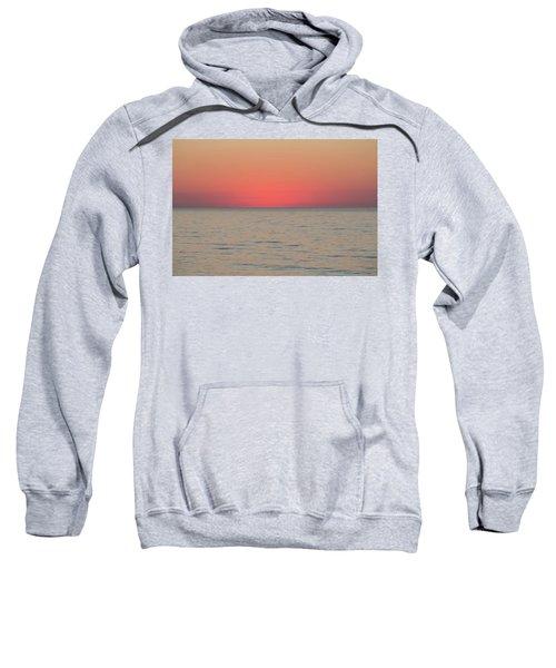Boiling The Ocean Sweatshirt