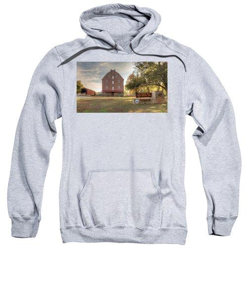 Bollinger Mill Sweatshirt
