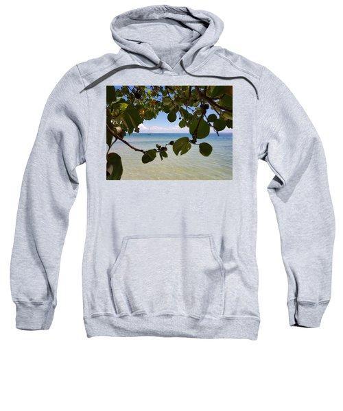 Bribie View Sweatshirt