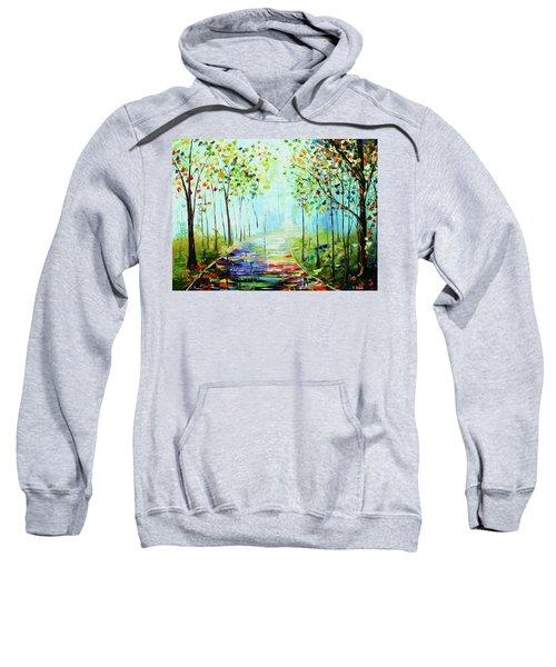 Bright Path Sweatshirt