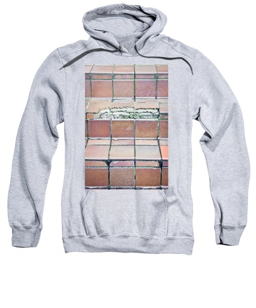 Broken Steps Sweatshirt