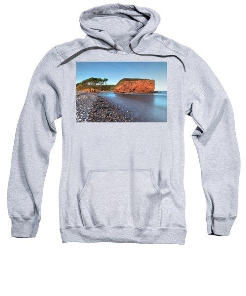 Budleigh Salterton - England Sweatshirt