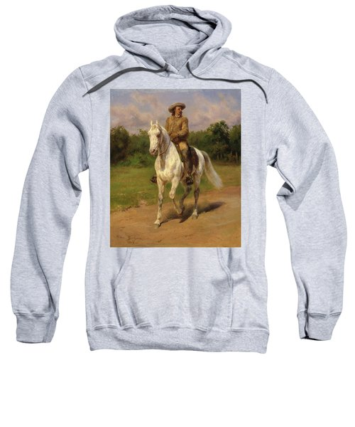 Buffalo Bill Sweatshirt