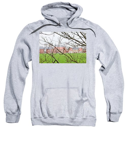 Buildings Sweatshirt