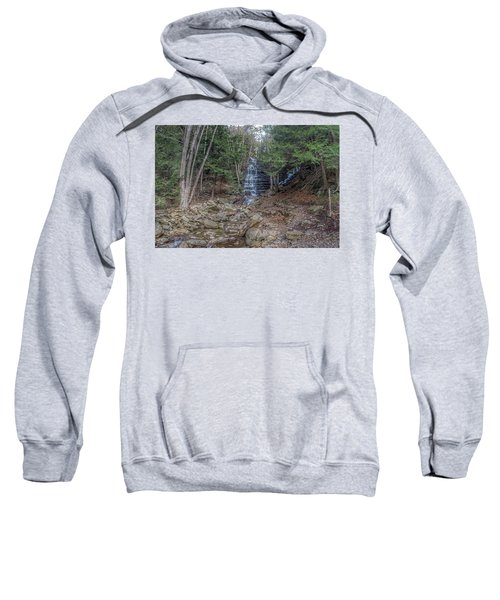 Buttermilk Falls Sweatshirt