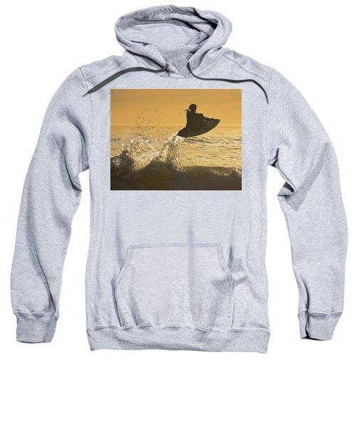 Catching Air Sweatshirt